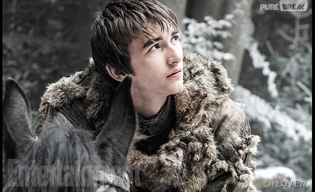 Game of Thrones saison 6 : Bran de retour sur une photo