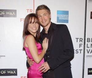 Sophia Bush et son ex-mari Chad Michael Murray
