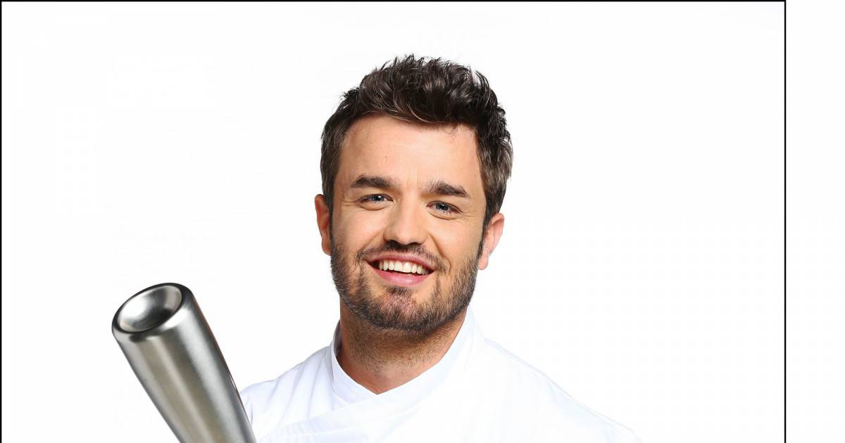 Top chef 2016 cl ment torres 29 ans second de for Second de cuisine