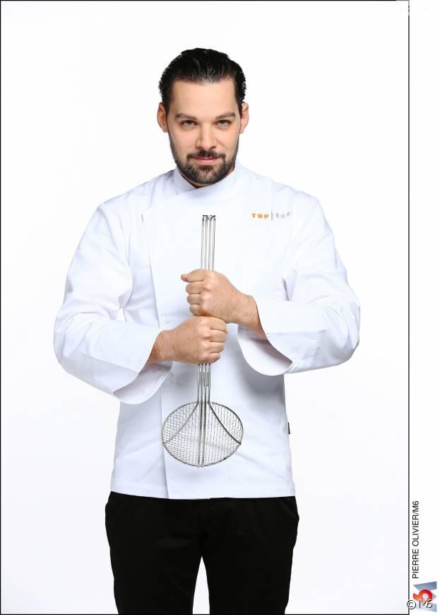 Cap cuisine adultes paris