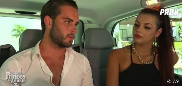 Les Princes de l'amour 3 : Nikola élimine Sarah