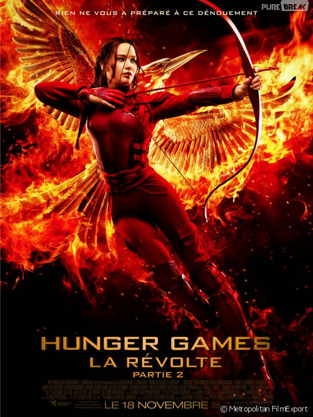 Hunger Games : une actrice fait son coming out