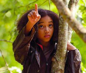 Amandla Senberg (Hunger Games) fait son coming out