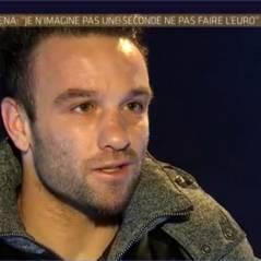 """Mathieu Valbuena prêt à jouer avec Karim Benzema à l'Euro 2016 """"Il n'y a aucun problème"""""""