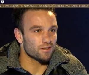 Mathieu Valbuena prêt à rejouer avec Karim Benzema en équipe de France ?