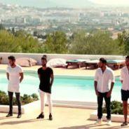 """Parisa (Les Princes de l'amour 3) débarque pour Anthony... et Michael, Sabrina """"pas classe"""""""
