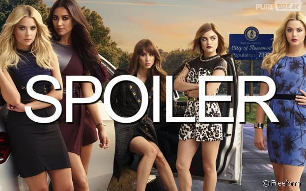 Pretty Little Liars saison 6 : un mort pour le retour de la série