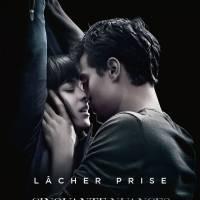 Fifty Shades of Grey pire film de 2015 ? 6 nominations aux Razzie Awards 2016 !