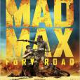 Mad Max Fury Road nommé aux Oscars 2016