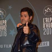 Jamel Debbouze, Philippe Lacheau, Bérengère Krief... les stars réunies au Festival de l'Alpe d'Huez
