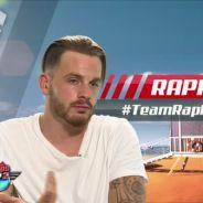 Raphaël (Friends Trip 2) éliminé après un abandon, Amélie Neten le remplace