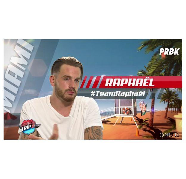 Friends Trip 2 : Raphaël et sa Team éliminés