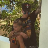 Justin Bieber et Hailey Baldwin en couple ? Le père de la bombe répond aux rumeurs