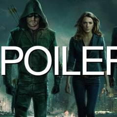 Arrow saison 4 : déjà la rupture pour Oliver et Felicity ? Le détail qui inquiète les fans