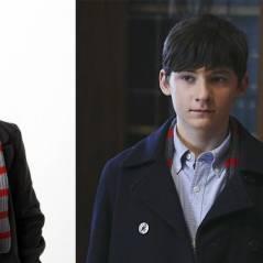Once Upon a Time saison 5 : Henry a bien changé depuis le début de la série, la preuve en photos
