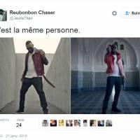 Maitre Gims : Twitter a trouvé son sosie parfait en Albanie