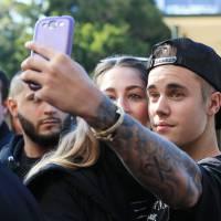 Justin Bieber victime improbable de la propagande de Daech sur Twitter