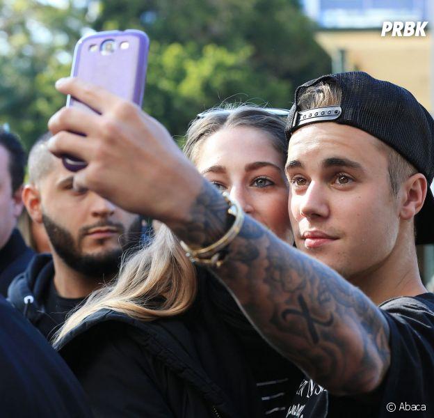 Justin Bieber victime de la propagande de Daech sur Twitter