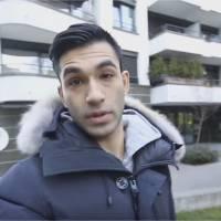 WaRTeK : vitre de voiture cassée et sac volé, la mésaventure du Youtuber