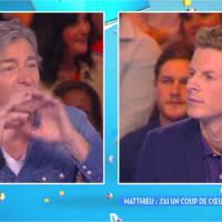 """Matthieu Delormeau VS Gilles Verdez, gros clash autour du cas Nabilla Benattia : """"vous êtes infâme"""""""