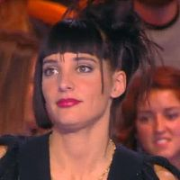 Erika Moulet se confie sur les coulisses de sa danse nue dans TPMP