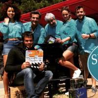 Laurent Ournac (Camping Paradis) : la belle déclaration d'amitié de Géraldine Lapalus