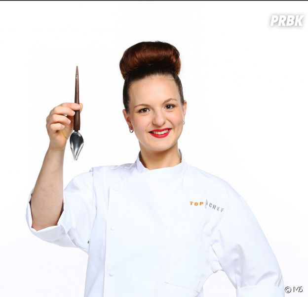 Joy Astrid Poinsot candidate de Top Chef 2016