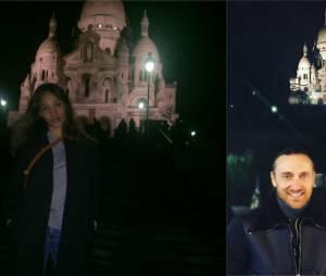 David Guetta : sa petite-amie Jessica Ledon est une mannequin d'origine cubaine