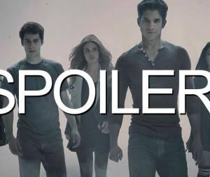 Teen Wolf saison 5 : les pouvoirs de Lydia se dévoilent