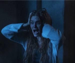 Teen Wolf saison 5 : Lydia (Holland Roden) sur une photo