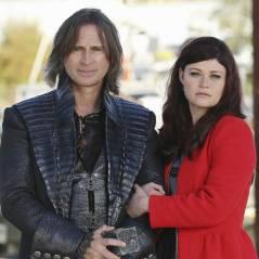 Once Upon a Time saison 4 : de l'espoir pour le couple Rumple/Belle ?