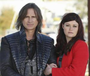 Once Upon a Time saison 4 : de l'espoir pour le couple Rumple/Belle ?