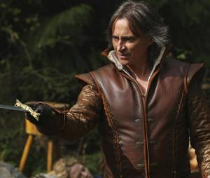 Once Upon a Time saison 4 : Rumple et Belle réunis