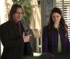 Once Upon a Time saison 4 : Belle et Rumple bientôt de nouveau en couple ?