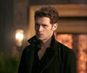The Originals saison 3, épisode 11 : Klaus (Joseph Morgan) sur une photo