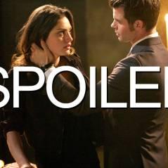 The Originals saison 3 : Hayley et Elijah en couple ? Le producteur répond