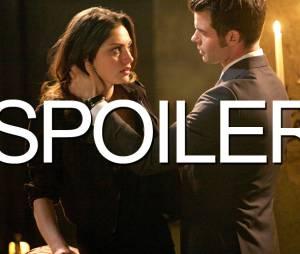 The Originals saison 3 : Hayley et Elijah bientôt en couple ? La réponse du producteur