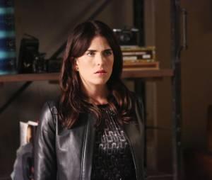 How To Get Away with Murder saison 2, épisode 10 : Laurel (Karla Souza) sur une photo