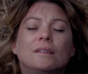Grey's Anatomy : l'accident d'avion