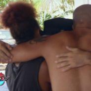 Nicolas (Friends Trip 2) : larmes et explications avec Mallory et Joya