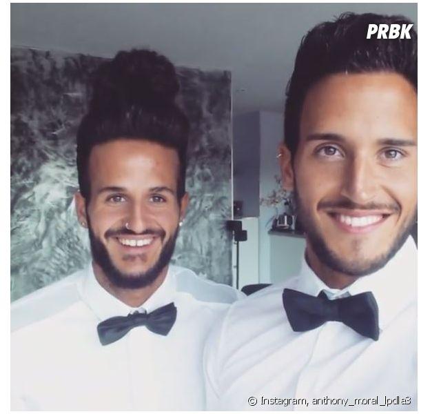 Les Princes de l'amour 3 : Anthony et Michael nous dévoilent s'ils sont en couple ou célibataires