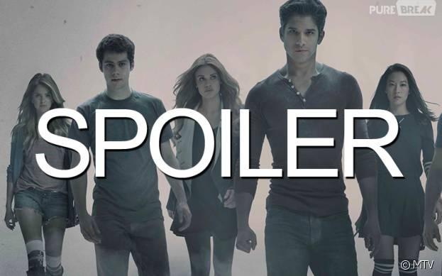 Teen Wolf saison 5 : un personnage mort et un autre en danger ?