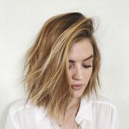 Lucy Hale blonde : la star de Pretty Little Liars change de look