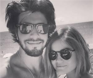 Lucy Hale et son petit-ami Anthony Kalabretta