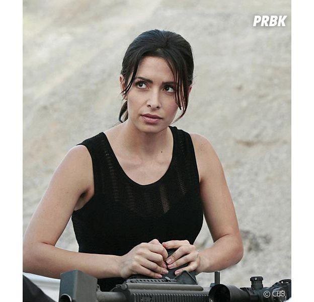 Person of Interest saison 4 : pourquoi Shaw est absente des épisodes ?