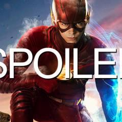 The Flash saison 2 : l'identité de Zoom dévoilée, les fans sous le choc