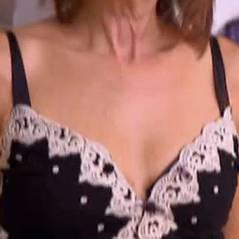 "Les Reines du shopping - Cristina Cordula hallucine : ""t'es pas sexy, t'es vulgaire !"""