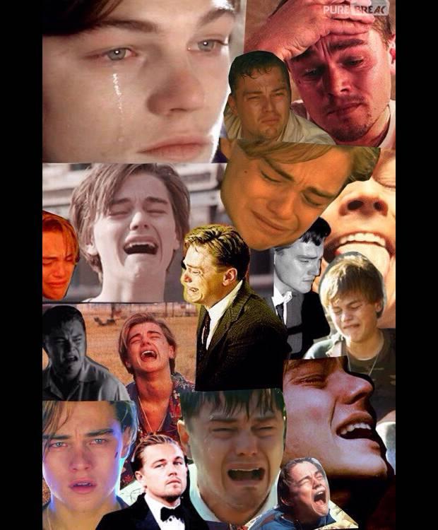 Leonardo DiCaprio : les meilleurs détournements de sa malédiction aux Oscars