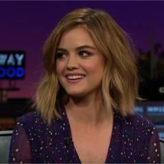 Pretty Little Liars saison 6 : la fin idéale selon Lucy Hale