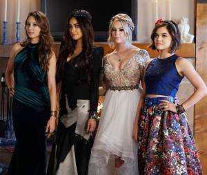 Pretty Little Liars saison 6 : quelle fin pour la série ?